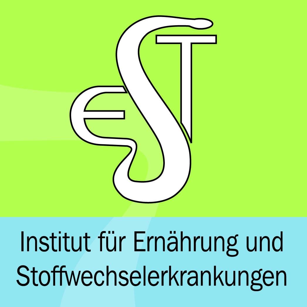 Logo des Instituts für Ernährung und Stoffwechselerkrankungen