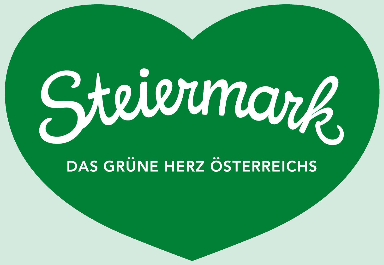 Logo des Landes Steiermark