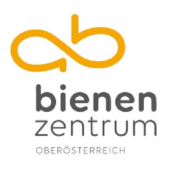 Logo vom Bienen Zentrum Oberösterreich