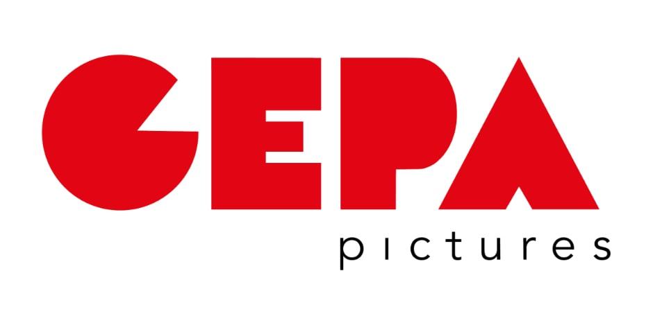 Rotes Logo von GEPA pictures
