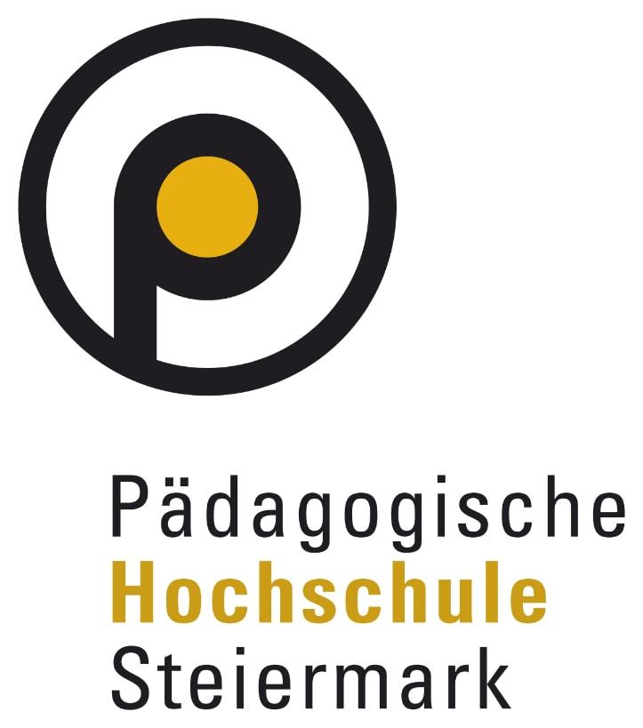 Logo der Pädagogischen Hochschule Steiermark