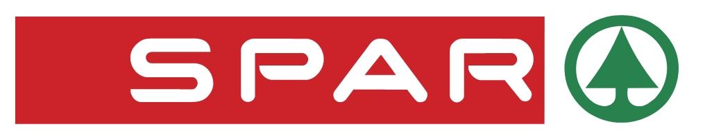 Colored logo of Frutura partner SPAR