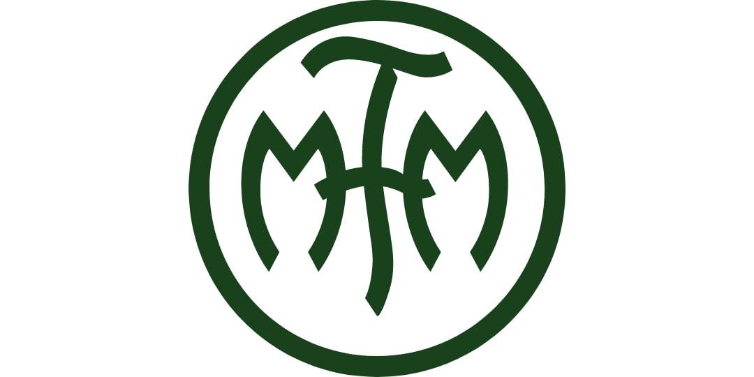 Grünes Logo von MFM